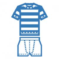 Костюмчики Футболка+шорты