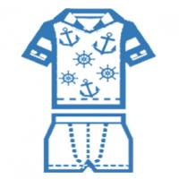 Морские костюмчики