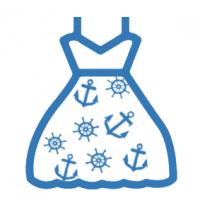 Платья и туники взрослые