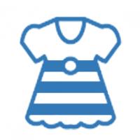 Платья и туники детские