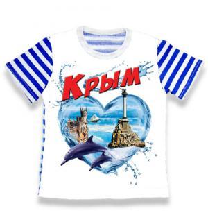 детская тельняшка крым сердце, детская футболка тельняшка, футболка тельняшка детская купить, футболка тельняшка детская ВДВ, футболка тельняшка детская оптом, футболка тельняшка детская опт, детская футболка тельняшка купить в Крыму