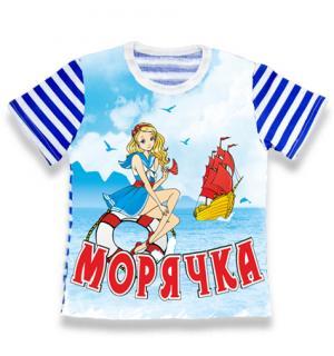 детская тельняшка Морячка Парусник, детская футболка тельняшка, футболка тельняшка детская купить, футболка тельняшка детская ВДВ, футболка тельняшка детская оптом, футболка тельняшка детская опт, детская футболка тельняшка купить в Крыму
