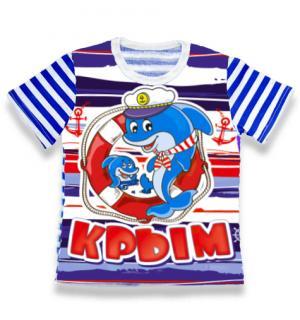 детская тельняшка Дельфины круг Крым, детская футболка тельняшка, футболка тельняшка детская купить, футболка тельняшка детская ВДВ, футболка тельняшка детская оптом, футболка тельняшка детская опт, детская футболка тельняшка купить в Крыму
