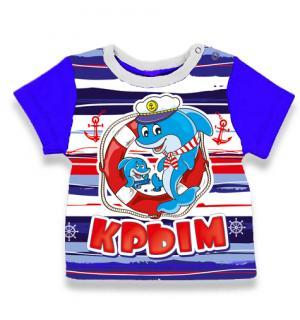 детская тельняшка Дельфины круг Крым, детская футболка тельняшка, футболка полосатая купить, футболка полосатая детская для малышей, футболка тельняшка детская оптом, футболка тельняшка детская опт, детская футболка тельняшка купить в Крыму