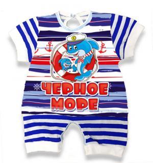 песочник Дельфины Черное море, песочник тельняшка для малышей, песочник тельняшка детская купить, бодик тельняшка для грудничков ВДВ, боди тельняшка детская оптом, боди тельняшка для грудничков опт, бодик тельняшка купить в Крыму