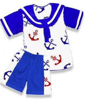 костюм моряк Якорьки Черное море города, костюм морячок, костюм морячок купить, костюм морячок для малышей, костюм мальчик купить, костюм моряка для мальчика купить, детские морские костюмчики купить, моряк с гюйсом купить оптом, морячка с гюйсом купить оптом, костюм девочка купить, карнавальный костюм в крыму